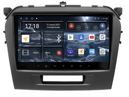 Штатная магнитола Redpower 71153 для Suzuki Vitara IV 2014-2018 на Android 10.0