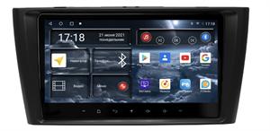 Штатная магнитола Redpower 71187B для Toyota Avensis III 2009-2015 на Android 10.0 цвет-черный