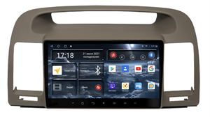 Штатная магнитола Redpower 71164 для Toyota Camry V30 2001-2006 на Android 10.0