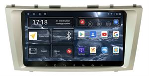 Штатная магнитола Redpower 71264 для Toyota Camry V40 2006-2011 на Android 10.0