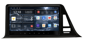 Штатная магнитола Redpower 71027 для Toyota C-HR I 2016-2020 на Android 10.0