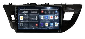 Штатная магнитола Redpower 71066 для Toyota Corolla XI 2013-2015 на Android 10.0