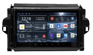 Штатная магнитола Redpower 71069 для Toyota Fortuner II (2015-2020) на Android 10.0