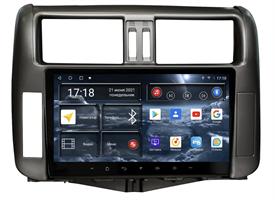 Штатная магнитола Redpower 71065 для Toyota Land Cruiser Prado 150 2009-2013 на Android 10.0