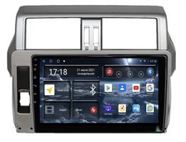 Штатная магнитола Redpower 71265 для Toyota Land Cruiser Prado 150 2013-2017 на Android 10.0