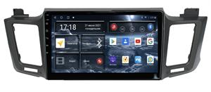 Штатная магнитола Redpower 71017 для Toyota RAV4 (CA40) 2013-2019 на Android 10.0