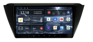 Штатная магнитола Redpower 71015 для Skoda Fabia III 2014-2018 на Android 10.0