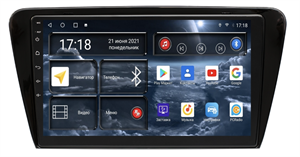 Штатная магнитола Redpower 71007 для Skoda Octavia III (A7) 2013-2018 на Android 10.0