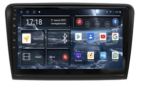 Штатная магнитола Redpower 71016 для Skoda Superb II (B6) 2008-2015 на Android 10.0