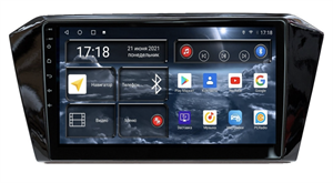 Штатная магнитола Redpower 71401 для Volkswagen Passat B8 2015+ на Android 10.0