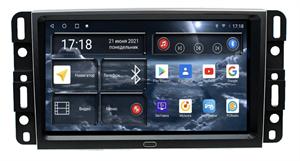 Штатная магнитола Redpower 71021 для Chevrolet Tahoe 3 2006-2014 на Android 10.0