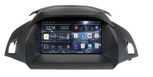 Штатная магнитола Redpower 71151DVD для Ford Kuga II 2013-2019 (с DVD приводом) на Android 10.0