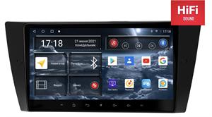 Штатная магнитола Redpower 75082 Hi-Fi для BMW 3-серии 2005-2012 E90 на Android 10.0