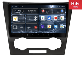 Штатная магнитола Redpower 75020 Hi-Fi для Chevrolet Aveo, Epica, Captiva 2006-2012 на Android 10.0