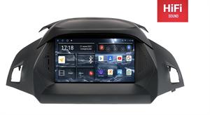 Штатная магнитола Redpower 75151DVD Hi-Fi для Ford Kuga II 2013-2019 (с DVD приводом) на Android 10.0