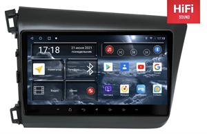 Штатная магнитола Redpower 75132 Hi-Fi для Honda Civic 2012-2015 на Android 10.0