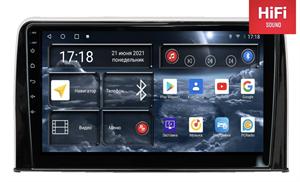 Штатная магнитола Redpower 75160 Hi-Fi для Honda CR-V 2017-2019 на Android 10.0