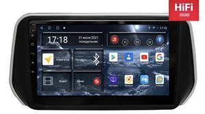 Штатная магнитола Redpower 75410 Hi-Fi для Hyundai Santa Fe IV 2018-2021 на Android 10.0