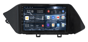 Штатная магнитола Redpower 75211 Hi-Fi для Hyundai Sonata 2019-2020 на Android 10.0