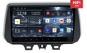 Штатная магнитола Redpower 75247 Hi-Fi для Hyundai Tucson 2018+ на Android 10.0