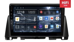 Штатная магнитола Redpower 75097 Hi-Fi для Kia Optima IV 2016-2020 на Android 10.0