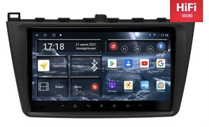 Штатная магнитола Redpower 75002 Hi-Fi для Mazda 6 2007-2012 на Android 10.0