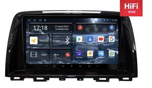 Штатная магнитола Redpower 75012 Hi-Fi для Mazda 6 III 2012-2015 на Android 10.0