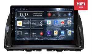 Штатная магнитола Redpower 75112 Hi-Fi для Mazda CX-5 I 2011-2017 на Android 10.0