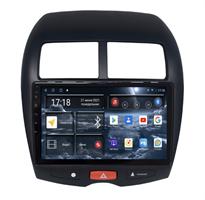 Штатная магнитола Redpower 75026 Hi-Fi для Mitsubishi ASX I 2010-2018 на Android 10.0