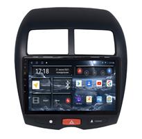 Штатная магнитола Redpower 75026 Hi-Fi для Peugeot 4008 2012-2018 на Android 10.0