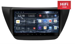 Штатная магнитола Redpower 75036 Hi-Fi для Mitsubishi Lancer IX 2000-2010 на Android 10.0