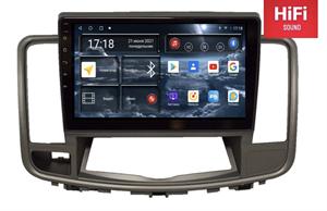 Штатная магнитола Redpower 75300 Hi-Fi для Nissan Teana II 2008-2013 с монохромным дисплеем на Android 10.0