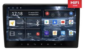 Штатная магнитола Redpower 75059 Hi-Fi для Lada Granta I 2011-2019 на Android 10.0