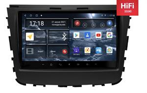Штатная магнитола Redpower 75159 Hi-Fi для Ssang Yong Rexton 2018-2020 на Android 10.0