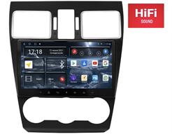 Штатная магнитола Redpower 75262 Hi-Fi для Subaru Forester IV, XV I 2015-2018 на Android 10.0