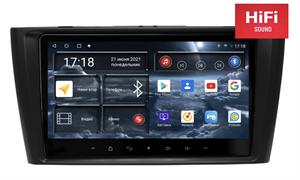 Штатная магнитола Redpower 75187B Hi-Fi для Toyota Avensis III 2009-2015 на Android 10.0 цвет-черный