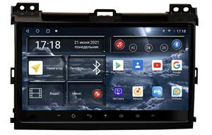 Штатная магнитола Redpower 71182 для Lexus GX 470 2002-2009 на Android 10.0