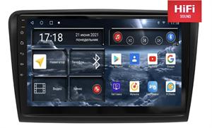 Штатная магнитола Redpower 75016 Hi-Fi для Skoda Superb II (B6) 2008-2015 на Android 10.0