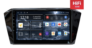 Штатная магнитола Redpower 75401 для Volkswagen Passat B8 2015+ на Android 10.0