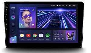 Универсальная магнитола 9 дюймов Teyes CC3 6/128 ГБ на Android 10.0
