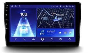 Универсальная магнитола Teyes CC2 Plus 4/64 на Android 10.0