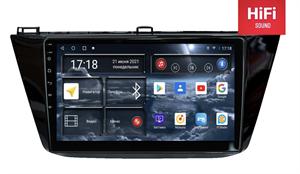 Штатная магнитола Redpower 75403 для Volkswagen Tiguan 2016-2019 на Android 10.0