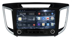 Штатная магнитола Redpower K71025 для Hyundai Creta 2016-2021 на Android 10.0