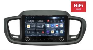 Штатная магнитола Redpower K75242 Hi-Fi для Kia Sorento III Prime 2015-2020 на Android 10.0