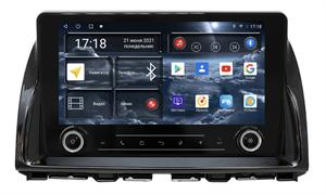 Штатная магнитола Redpower K71112 для Mazda CX-5 I 2011-2017 на Android 10.0
