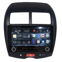 Штатная магнитола Redpower K71026 для Peugeot 4008 2012-2018 на Android 10.0