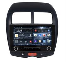 Штатная магнитола Redpower K75026 Hi-Fi для Peugeot 4008 2012-2018 на Android 10.0