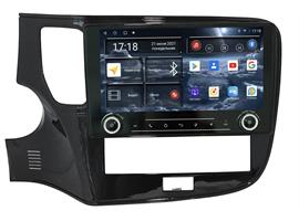 Штатная магнитола Redpower K71256 для Mitsubishi Outlander III 2020-2021 на Android 10.0