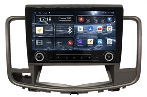 Штатная магнитола Redpower K71300 для Nissan Teana II 2008-2013 с монохромным дисплеем на Android 10.0