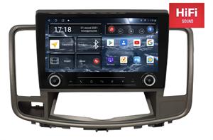 Штатная магнитола Redpower K75300 Hi-Fi для Nissan Teana II 2008-2013 с монохромным дисплеем на Android 10.0
